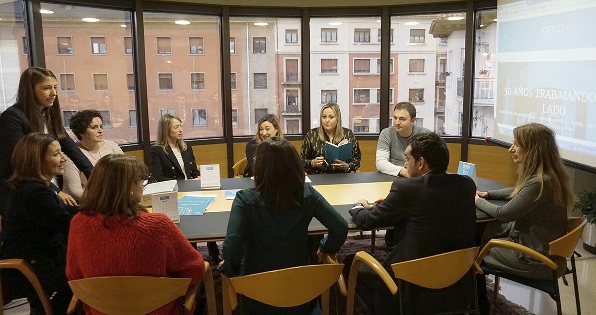 Abogados Laboralistas en Pamplona